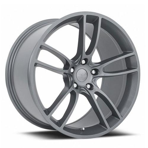 MRR Wheels M600 Graphite