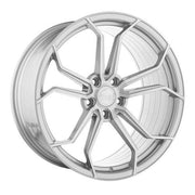 Avant Garde Wheels M632 Silver Machined