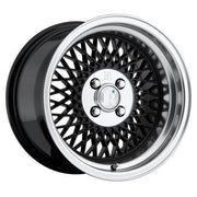 Klutch Wheels SL1 Black