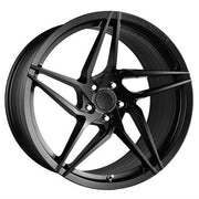 Stance Wheels SF04 Matte Black