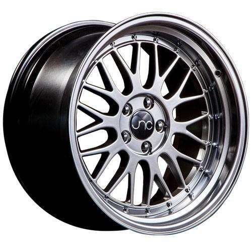 JNC Wheels JNC005 Hyper Black