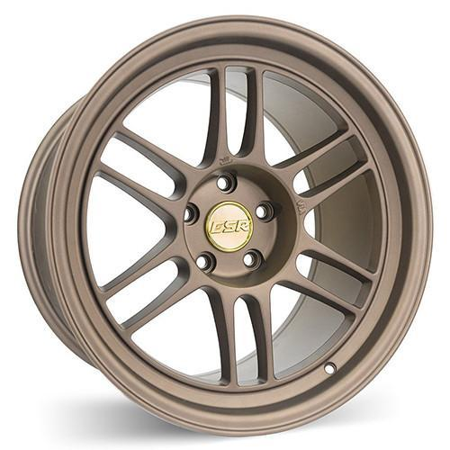 ESR Wheels SR11 Matte Bronze