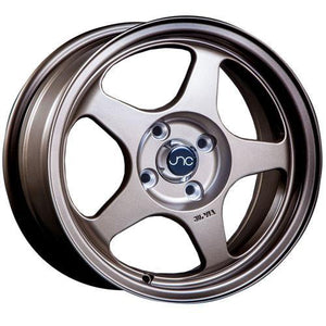 JNC Wheels JNC018 Matte Bronze