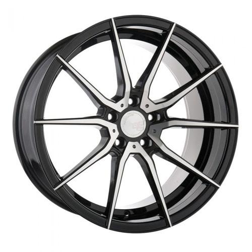 Avant Garde Wheels M652 Machined Black