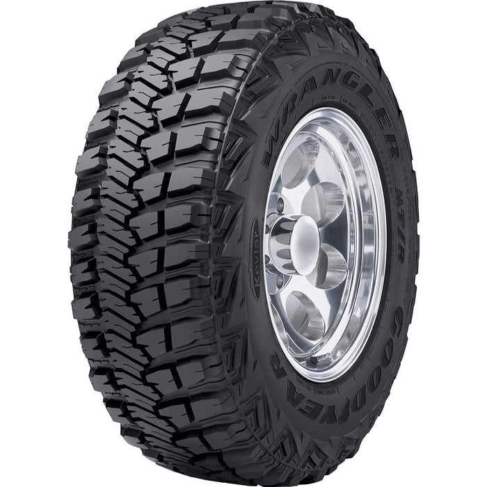 Goodyear Tires Wrangler MT/R with Kevlar