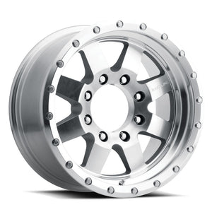 Raceline Wheels Defender Machined