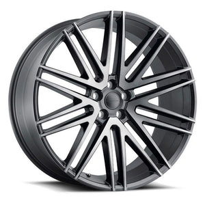 Redbourne Wheels Royalty Carbon Graphite