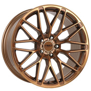 STR Wheels STR906 Bronze Tint