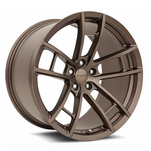 MRR Wheels M392 Bronze