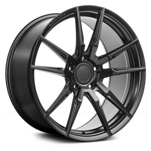 Rohana Wheels RFX2 Matte Black