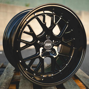 ESR Wheels CS11 Gloss Black