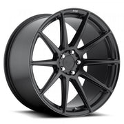 Niche Wheels Essen Satin Black