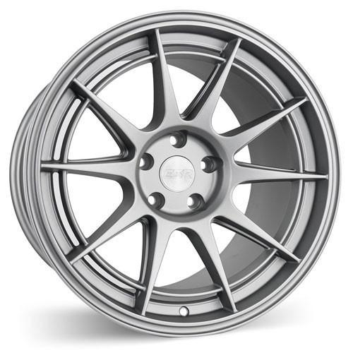 ESR Wheels SR13 Matte Grey