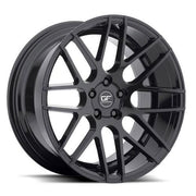 MRR Wheels GF7 Gloss Black