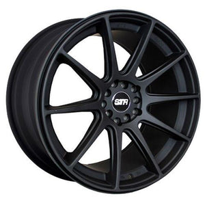 STR Wheels STR524 Matte Blue
