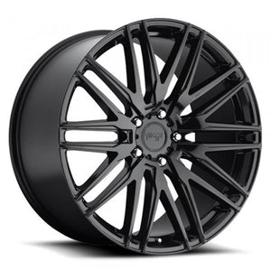Niche Wheels Anzio Gloss Black