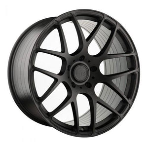 Avant Garde Wheels M610 Matte Black
