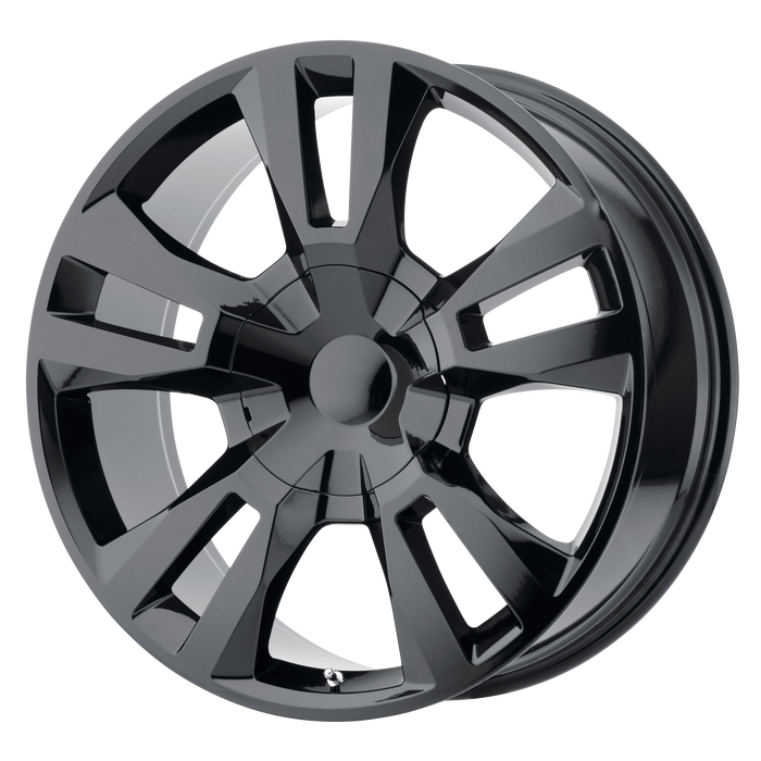 OE Creations Wheels PR188 Gloss Black