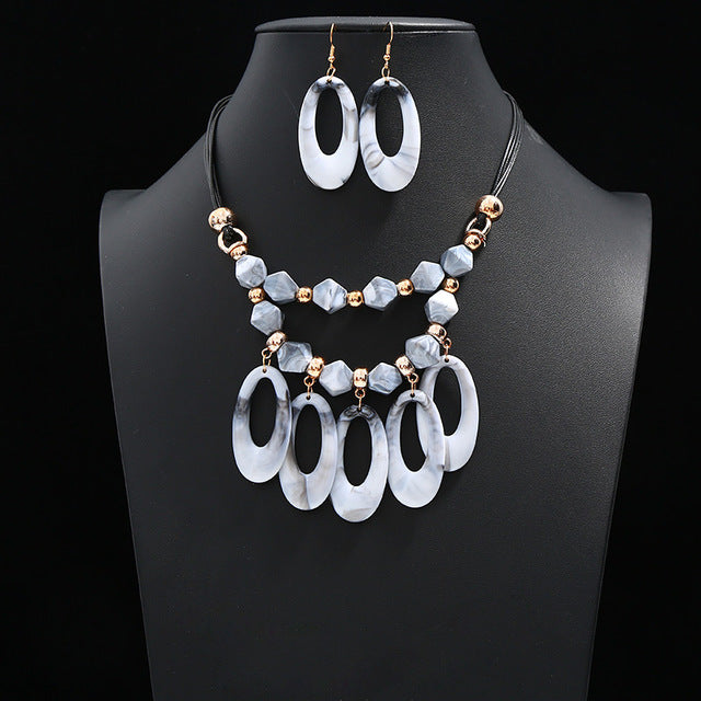 Luxury Jewelry Sets For Women