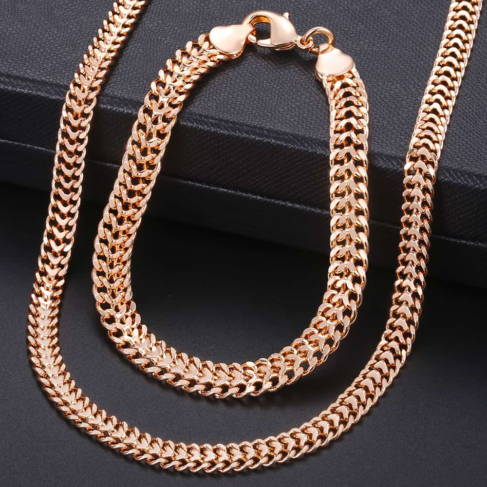 Best necklace and bracelet for Women and Men