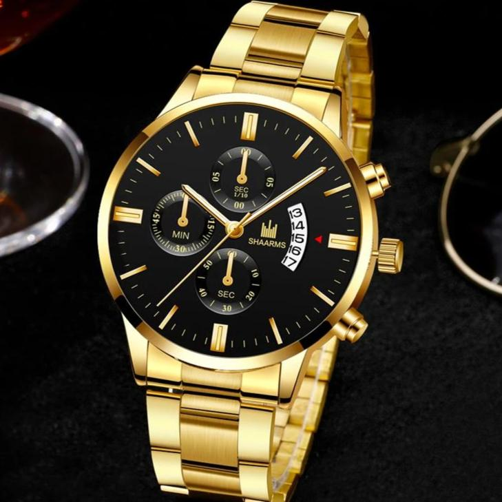 Wonderful Luxury Watches for Men