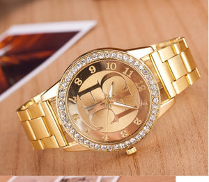 Impeccable women's watch