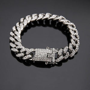 Tremendous Cuban Bracelet  for Men