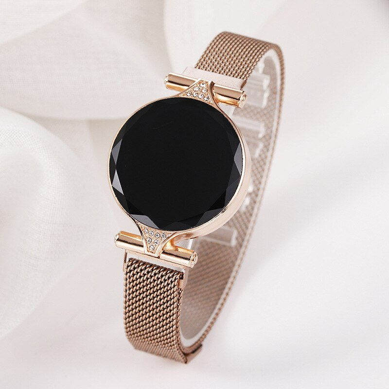 Simplicity Luxury Women Watches
