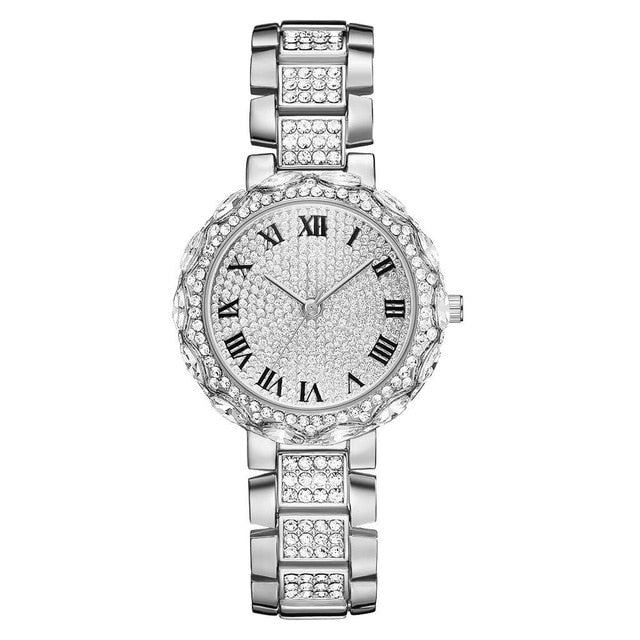 Impeccable New Model Women Watch