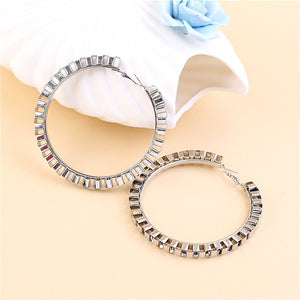 Attractive Big Circle earing for Women