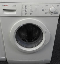 Load image into Gallery viewer, Bosch WAE24162UK Automatic Front Loading Washing Machine 1200 rpm A+ 6kg