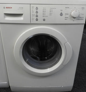 Bosch WAE24162UK Automatic Front Loading Washing Machine 1200 rpm A+ 6kg