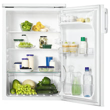 Load image into Gallery viewer, Zanussi ZRG16605WA 155litre 38 dB Larder Frost free Fridge Class A White