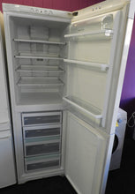 Load image into Gallery viewer, Hotpoint FF187E Fridge Freezer Frost free 172L  A+ Rating