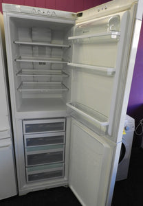 Hotpoint FF187E Fridge Freezer Frost free 172L  A+ Rating