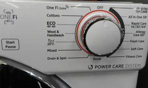 HOOVER H-WASH 300 Pro HBWOS 69TAMCET Integrated WiFi-enabled 9 kg 1600 Spin Wash