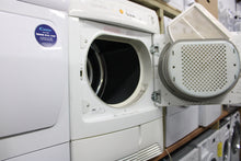 Load image into Gallery viewer, Zanussi TC7114W Condenser Tumble Dryer C rated 6kg White