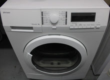 Load image into Gallery viewer, John Lewis JLTDH17 Condenser Heat Pump Tumble Dryer 8kg A rated White