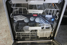 Load image into Gallery viewer, MIELE G5072SCVi Full-size Fully Integrated 14 place setting A+++ Dishwasher