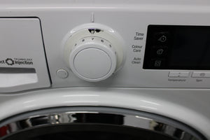 Hotpoint RPD9647J Ultima S-Line Freestanding Washing Machine, 9kg Load, A+++ Energy Rating, 1600rpm Spin