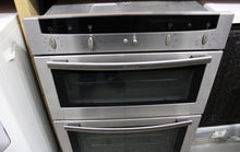 Load image into Gallery viewer, Neff HBBAP60-7 built in double oven Stainless steel