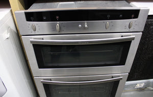 Neff HBBAP60-7 built in double oven Stainless steel