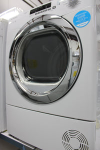 Candy Grand'O Vita GVSC9DCG 9Kg Condenser Tumble Dryer  White B Rated