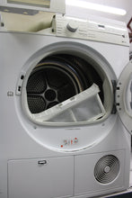 Load image into Gallery viewer, Siemens WT46E380GB iQ300 8kg B rated Freestanding Condenser Tumble Dryer White