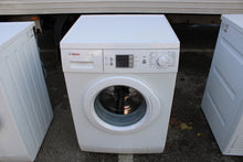 Load image into Gallery viewer, BOSCH WAE24470GB Washing machine 6kg 1200spin White