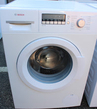 Load image into Gallery viewer, Bosch WAK24260GB Freestanding Washing Machine,8kg, A+++, 1200rpm, White