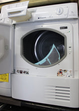 Load image into Gallery viewer, Hotpoint FETC70CP 7kg C rated Freestanding Condenser Tumble Dryer Polar White