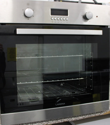 LAMONA LAM3404 Built-in Fan Single Oven A rated