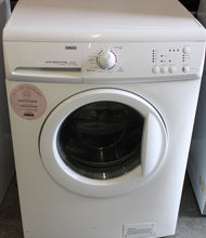 Load image into Gallery viewer, Zanussi ZWN6120L Freestanding A++ 8kg 1200rpm washing machine White