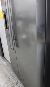KENWOOD KDW60X18 Full-size Dishwasher  A++ 12 place settings in Stainless Steel